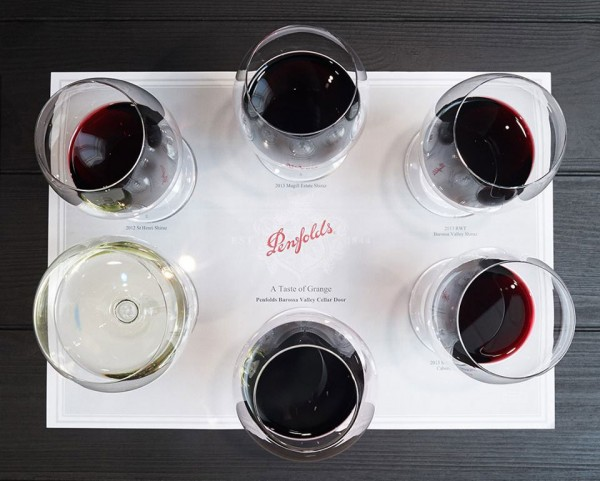 Penfolds Taste of Grange3